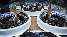 U.S. Futures Tumble on Peak Profit, Trade Concerns: Markets Wrap