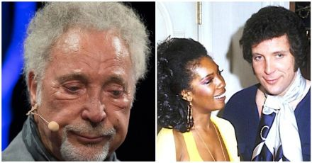 At 78 Tom Jones Opens Up On His Long Love History
