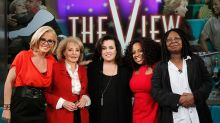 'The View' book: The juiciest allegations to emerge