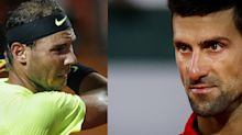 Roland-Garros : Novak Djokovic affrontera Rafael Nadal en finale