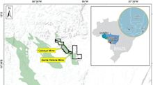 Meridian Mining Makes First Option Payment on Cabacal Project