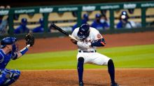 MLB/大聯盟首起板凳清空 Kelly對太空人做鬼臉爆發衝突
