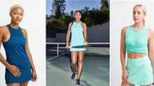 EleVen by Venus Williams introduces Forest Star collection, promising mini drops leading up to next month's Australian Open