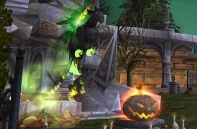 Patch 4.2 PTR: New Hallow's End and Brewfest loot