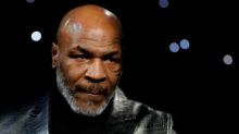 Mike Tyson's dangerous comeback is painful reminder of Liston's tragic tale
