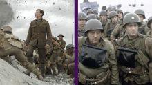 ¿Es '1917' mejor película bélica que 'Salvar al soldado Ryan'?