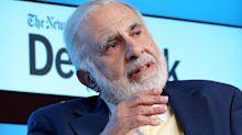 Icahn Demands Occidental Reveal If It Got Takeover Approach