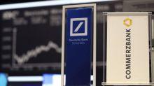 Acciones europeas cierran estables ante caída de sector bancario
