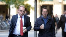 Tesco's UK boss told 'word by word' of hole in accounts, court hears