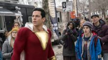 'Shazam!' debuts with $53.5M, handing DC Comics another win
