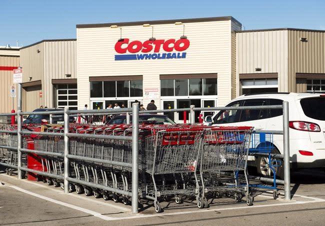 Ontario government fines Costco $7 million after illegal kickbacks