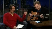 Late-Night Hosts Pay Tribute to David Bowie