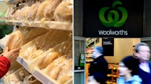 Man charged after Woolworths bread 'contaminated' with syringe