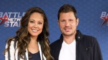 Nick Lachey Finds Vanessa's Wedding Ring in the Trash