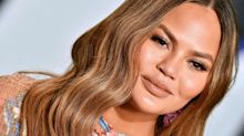Chrissy Teigen Said She Couldn't Hear Her Baby's Heartbeat