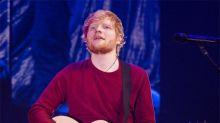 Ed Sheeran nunca se queda sin ketchup en su cafetería favorita