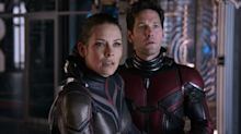 'Ant-Man 3' director Peyton Reed confirms Paul Rudd and Evangeline Lilly will share equal billing: 'They're a partnership'