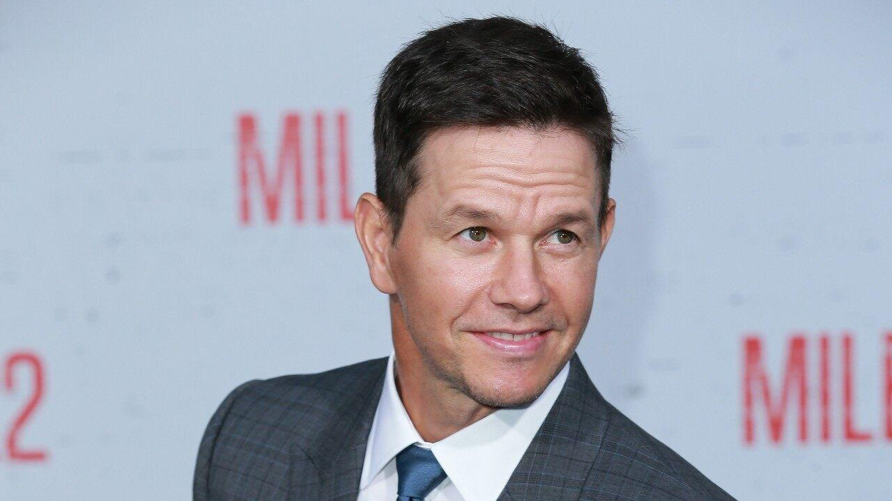 Mark Wahlberg Shows Off Insane Physique After 45-Day Challenge: 'Age Is Just a Number'