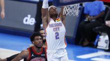 Thunder vs. Bulls Recap: Shai Gilgeous-Alexander has career-best night