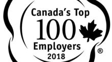 Accenture Named to 2018 List of Canada's Top 100 Employers for Seventh Consecutive Year