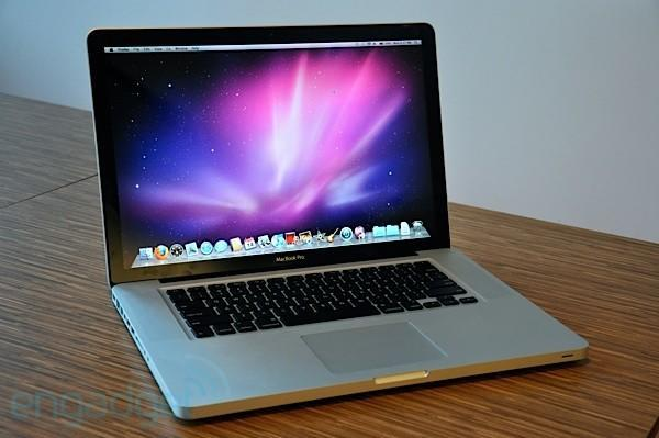 MacBook Pros may be in for an imminent refresh, about time too