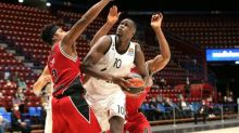 Basket - Euroligue (H) - Euroligue: l'Asvel encore battue à Milan