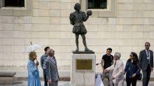 Fallece cubano Eusebio Leal, tenaz velador del patrimonio