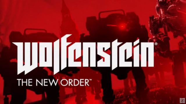 Miracle of Sound: Resistance (Wolfenstein: The New Order Song)
