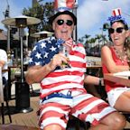 'It's dangerous NOT to be sending a clear message to Americans': U.S. hits 156,000 new coronavirus cases over July 4th Holiday