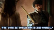 Winter is coming for HBO NOW subscriber growth