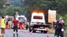Incidente nel torinese: morto un ragazzo di 26 anni