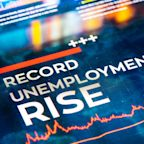 266k jobs added in April; Economists were expecting 1 million
