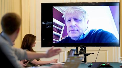 Why Boris Johnson Now Needs To Under Promise And Over Deliver On Coronavirus