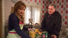 Soap fans were livid there were no episodes of Corrie or Emmerdale on ITV last night