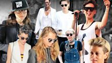 How Stars Like Cara Delevingne, Kristen Stewart, & Miley Cyrus Are Leading the Gender Fluid Movement for Millennials