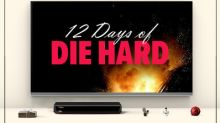 Yippee-ki-yay, movie lovers! DISH presents the '12 Days of Die Hard,' because Die Hard is a Christmas movie (and we can prove it)