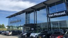 W. P. Carey Inc. Closes $33 Million (€29 Million) Acquisition of Automotive Dealership Portfolio in the Netherlands
