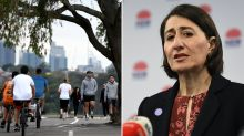 Premier's startling warning: 'We will never have normal lives until Pandemic is over'