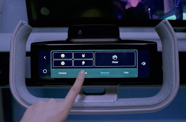 Harman's latest audio tech is designed for in-car concerts