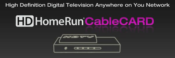 HDHomeRun developing a dual CableCARD network tuner for $249