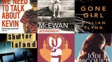 The top 17 plot twists in literature, from Gone Girl to Rebecca