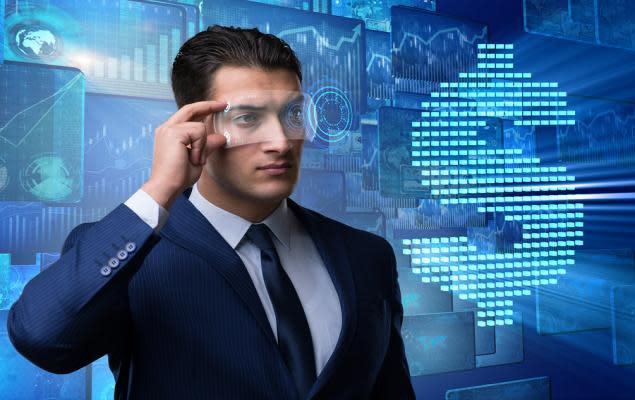 Virtual Beings Trending in VR Tech: 4 Stocks in Limelight