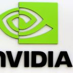 Nvidia expects first-quarter sales to exceed $5.3 billion