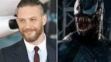 Tom Hardy's Venom is a performance capture role, reveals Andy Serkis (exclusive)
