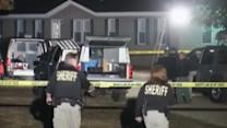 Family shot dead in South Carolina