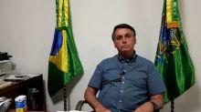 Perfil de assessor de Bolsonaro, excluído do Facebook, fez ataques ao STF