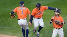 Mississippi bettor wins $625,000 after Astros rally late to top Twins in wild-card series