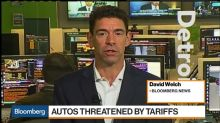 What a U.S.-EU Tariff Deal Would Mean for Automakers