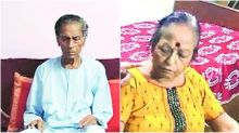Delhi elderly couple murder: Ailing, they didn't step out much, say neighbours