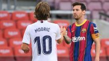 Is Real Madrid vs Barcelona on TV tonight? Kick-off time, channel and how to watch El Clasico